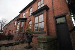 End Terrace House For Sale  Hyde Greater Manchester SK14
