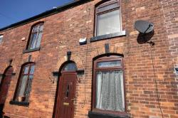 Terraced House For Sale  Ashton Under Lyne Greater Manchester OL6