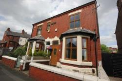 Semi Detached House For Sale  Ashton Under Lyne Greater Manchester OL7