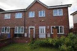 End Terrace House To Let  Manchester Greater Manchester M34