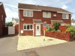 Semi Detached House To Let  Cardiff Glamorgan CF62