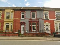 Terraced House For Sale  Porth Rhondda CF39