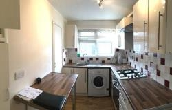 Flat To Let  Lancing West Sussex BN15