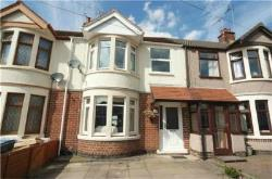 Terraced House To Let  Coventry West Midlands CV6