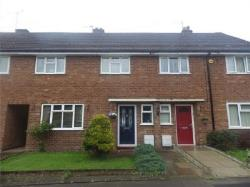 Terraced House To Let  Coventry West Midlands CV7