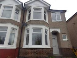 Semi Detached House To Let  Coventry West Midlands CV6