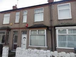 Terraced House To Let  Coventry West Midlands CV3