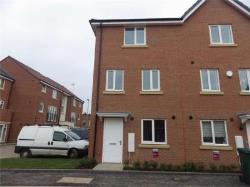End Terrace House To Let  Coventry West Midlands CV3