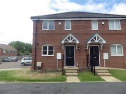 End Terrace House To Let  Coventry West Midlands CV6