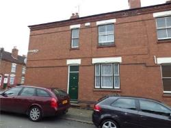 End Terrace House To Let  Coventry West Midlands CV1