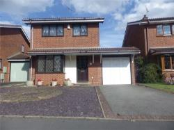 Detached House To Let  Coventry West Midlands CV5
