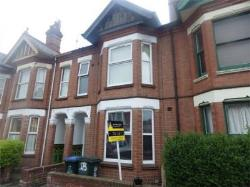 Terraced House To Let  Coventry West Midlands CV2
