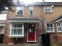 Terraced House To Let  Coventry West Midlands CV1