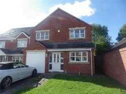 Detached House To Let  Coventry West Midlands CV6