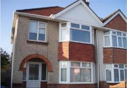 Semi Detached House To Let  Southampton Hampshire SO16