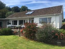 Detached Bungalow For Sale  Swansea West Glamorgan SA3
