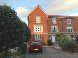 Terraced House For Sale  Eastbourne East Sussex BN23