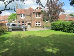 Detached House For Sale  Polegate East Sussex BN26