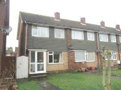 End Terrace House To Let  Eastbourne East Sussex BN22