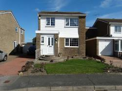 Detached House For Sale  Eastbourne East Sussex BN22