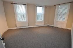 Flat To Let District Bank Chambers Church Street Lancashire BB3