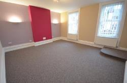 Flat To Let Church Street Darwen Lancashire BB3