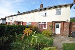 End Terrace House To Let  Blackburn Lancashire BB2
