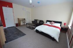 Flat To Let Oswaldtwistle Accrington Lancashire BB5