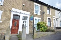 Terraced House To Let Whitehall Darwen Lancashire BB3