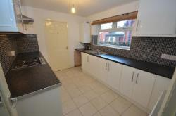 Terraced House To Let Griffin Area Blackburn Lancashire BB2