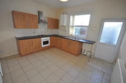 Terraced House To Let Sudellside Darwen Lancashire BB3