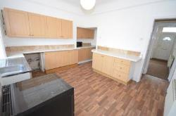 Terraced House To Let Darwen Lancashire Lancashire BB3