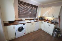 Semi - Detached Bungalow For Sale  Blackburn Lancashire BB2