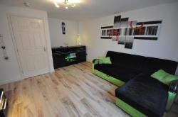 Semi Detached House For Sale Woodlands Park Darwen Lancashire BB3