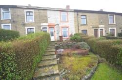 Terraced House For Sale Hoddlesden Darwen  Lancashire BB3
