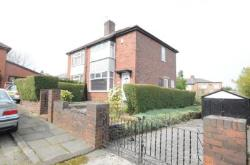 Semi Detached House To Let Knuzden Blackburn Lancashire BB1