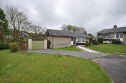 Detached Bungalow For Sale  Darwen Lancashire BB3