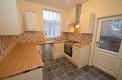 End Terrace House To Let Mill Hill Blackburn Lancashire BB2
