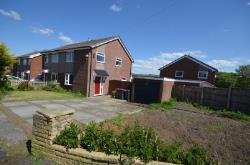 Semi Detached House For Sale Livesey Blackburn Lancashire BB2