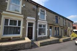 Terraced House For Sale Sunnyhurst Darwen Lancashire BB3