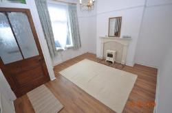 End Terrace House To Let Whitehall Darwen Lancashire BB3