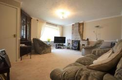 Detached House For Sale Lower Darwen  Darwen  Lancashire BB3