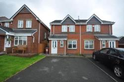 Semi Detached House For Sale Clearwater Village Darwen Lancashire BB3