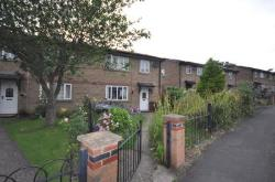 Semi Detached House For Sale  Clitheroe Lancashire BB7