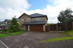 Detached House For Sale Cranberry Darwen Lancashire BB3