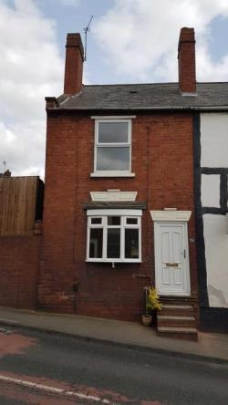 End Terrace House To Let  Dudley Staffordshire DY3