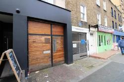 Flat To Let  Euston Greater London NW1