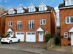 Terraced House To Let  Alton Hampshire GU34