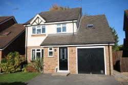 Detached House To Let  Fleet Hampshire GU52