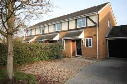 End Terrace House To Let  Farnborough Hampshire GU14
